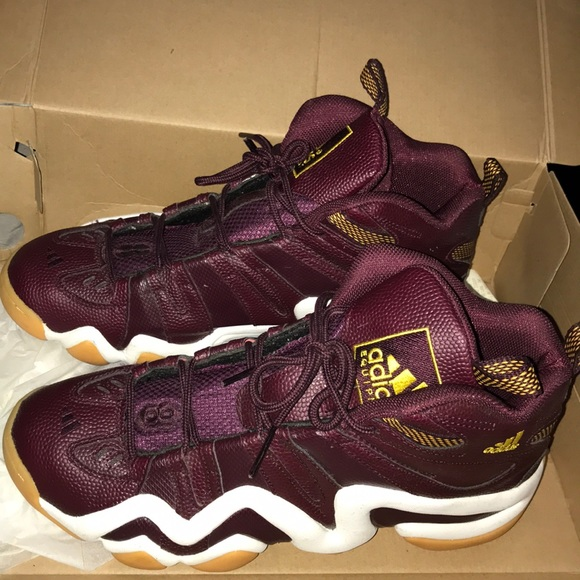 promo code 3ffb3 193e3 adidas Other - Crazy 8 basketball shoes